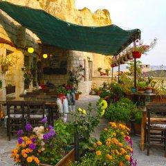 Мини-Отель Turkish Cave House Ургуп питание фото 2