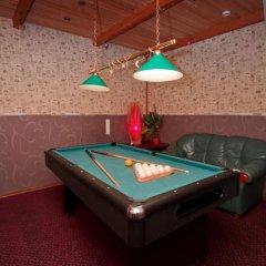 Мини-отель Дискавери бассейн фото 3