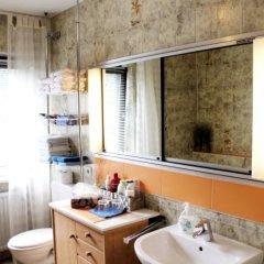 Отель Thomas Германия, Нюрнберг - отзывы, цены и фото номеров - забронировать отель Thomas онлайн ванная фото 2