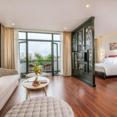 Отель Belle Maison Hadana Hoi An Resort & Spa - managed by H&K Hospitality. 4* Люкс с различными типами кроватей фото 10