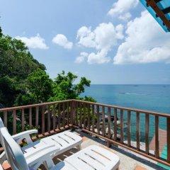 Отель Dusit Buncha Resort Koh Tao 3* Номер Делюкс с различными типами кроватей фото 16