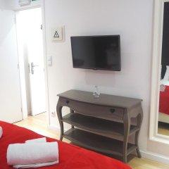 Отель Lisbon Terrace Suites - Guest House удобства в номере фото 4