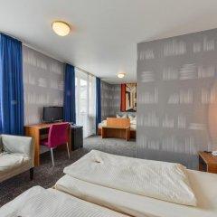 Hotel Fidelio 3* Стандартный номер с различными типами кроватей фото 2