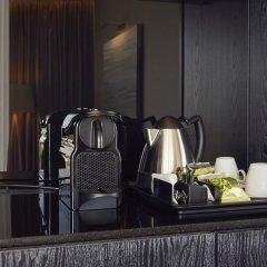 Отель Hilton Tallinn Park 4* Стандартный номер с разными типами кроватей фото 7