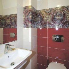 Гостиница Максим Горький ванная