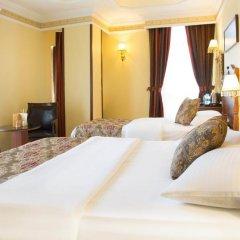 Best Western Empire Palace Hotel & Spa 4* Стандартный номер разные типы кроватей фото 7