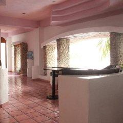 Отель Antillano Мексика, Канкун - отзывы, цены и фото номеров - забронировать отель Antillano онлайн спа