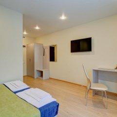 Мини-Отель Комфорт Класс Стандартный номер с различными типами кроватей фото 10