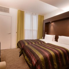 Отель The Park Grand London Paddington комната для гостей фото 5