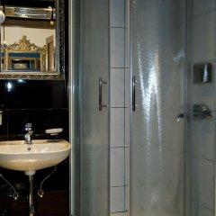 Апартаменты Captain's Apartments Улучшенная студия с различными типами кроватей фото 14