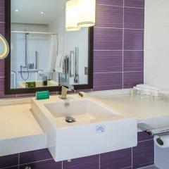 Hotel Indigo Liverpool 4* Стандартный номер с двуспальной кроватью фото 4
