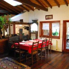 Отель Casa Dos Canais, River Cottage питание фото 2