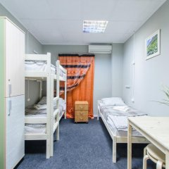 Хостел 338 Стандартный номер с различными типами кроватей фото 8