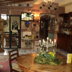 Отель Tenuta Valle Delle Ginestre Италия, Фонди - отзывы, цены и фото номеров - забронировать отель Tenuta Valle Delle Ginestre онлайн гостиничный бар