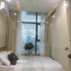 Отель Handy Holiday Nha Trang Апартаменты с различными типами кроватей фото 38