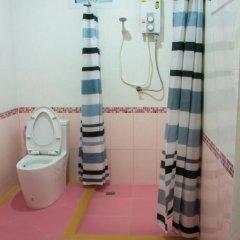 Отель I-Style Lanta Boutique House 2* Стандартный номер с различными типами кроватей фото 2