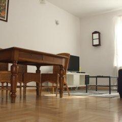 Отель Barbakan Apartament Old Town интерьер отеля