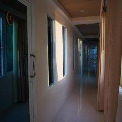 Отель TT Naiyang Beach Phuket интерьер отеля фото 2