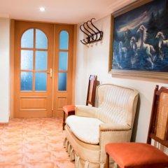 Отель Apartamento Cal Po Торрельес-де-Фош удобства в номере