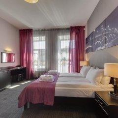 Мини-отель Mary Улучшенный номер фото 20