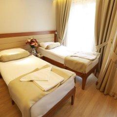 Sirkeci Park Hotel 3* Стандартный номер с двуспальной кроватью фото 8