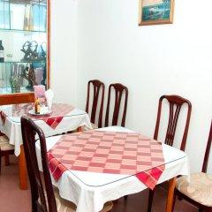 N.Y Kim Phuong Hotel 2* Люкс с различными типами кроватей фото 4