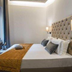 Отель Colonna Suite Del Corso 3* Стандартный номер с различными типами кроватей фото 38