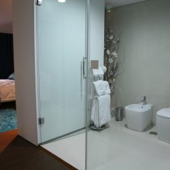 Отель Quinta Dos Padres Santos, Agroturismo & Spa 3* Стандартный номер фото 6
