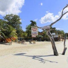 Отель Pure Garden Resort Negril пляж фото 2