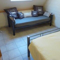 Hotel Asiris 2* Стандартный номер с двуспальной кроватью фото 3
