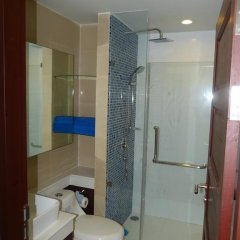 Отель iCheck inn Residences Patong 3* Апартаменты 2 отдельные кровати фото 6