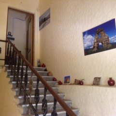 Travelers Hostel интерьер отеля фото 2