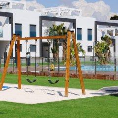 Отель La Zenia детские мероприятия
