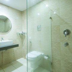 Hotel Apra International 3* Стандартный номер с различными типами кроватей фото 11