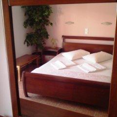 Отель Faros II 2* Номер категории Эконом с различными типами кроватей фото 3