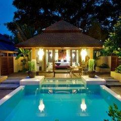 Отель Pavilion Samui Villas & Resort 4* Номер Делюкс с различными типами кроватей фото 7