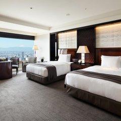Отель The Ritz Carlton Tokyo Токио комната для гостей фото 4