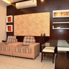 Отель Luxury Inn комната для гостей фото 5