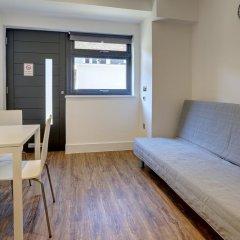 Апартаменты Linton Apartments Студия Делюкс с различными типами кроватей фото 2