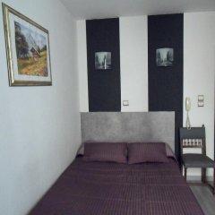Hotel de l'Aveyron Люкс с различными типами кроватей