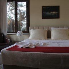 Perili Kosk Boutique Hotel Стандартный номер с различными типами кроватей фото 35