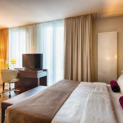 Leonardo Royal Hotel Munich Мюнхен комната для гостей фото 2