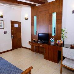 Отель Heritage Village Club Гоа удобства в номере