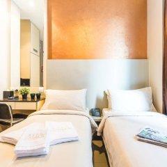 Parc Sovereign Hotel – Albert St 3* Улучшенный номер с различными типами кроватей фото 6