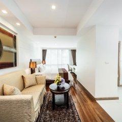 Отель Adelphi Grande Sukhumvit By Compass Hospitality 4* Улучшенная студия фото 5