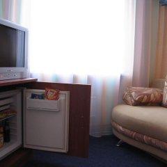 Гостиница Утес Полулюкс с разными типами кроватей фото 2