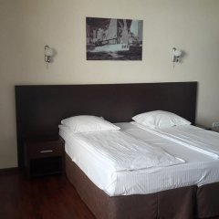Hotel Russo Turisto Стандартный номер с различными типами кроватей фото 2