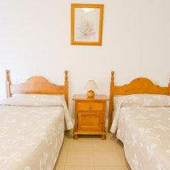 Отель Apartamentos Puerta del Sur Студия с различными типами кроватей фото 8