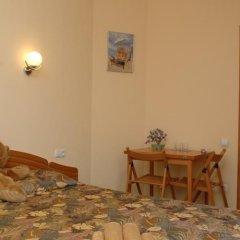 Griboff-hotel комната для гостей фото 2