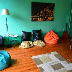 Alma Porto Hostel комната для гостей фото 2